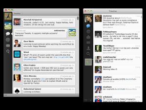 Tweetie and Twitter