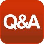 Quora app icon